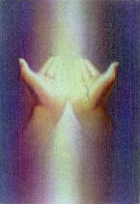 Laying on of Hands. Spiritual Power-Tool #4 - Home Worship101